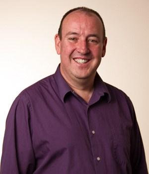 Dave McLane
