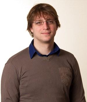 Luke Ruggeri