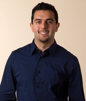 Reza Shafiei