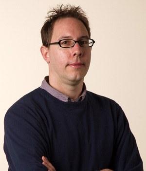 Sascha Eastman