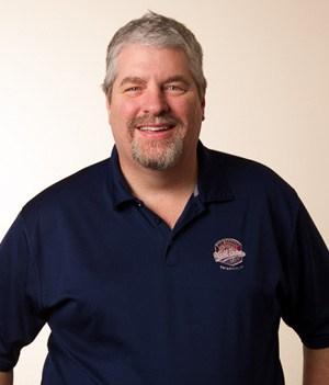 Scott Steinmetz