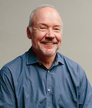Terry Lundeen