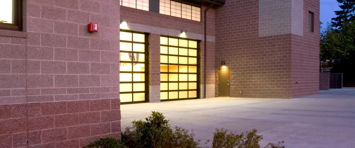 Renton Fire And Emergency Services Fire Station No 13