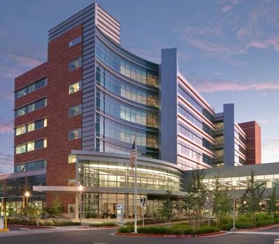 Salem Hospital Campus