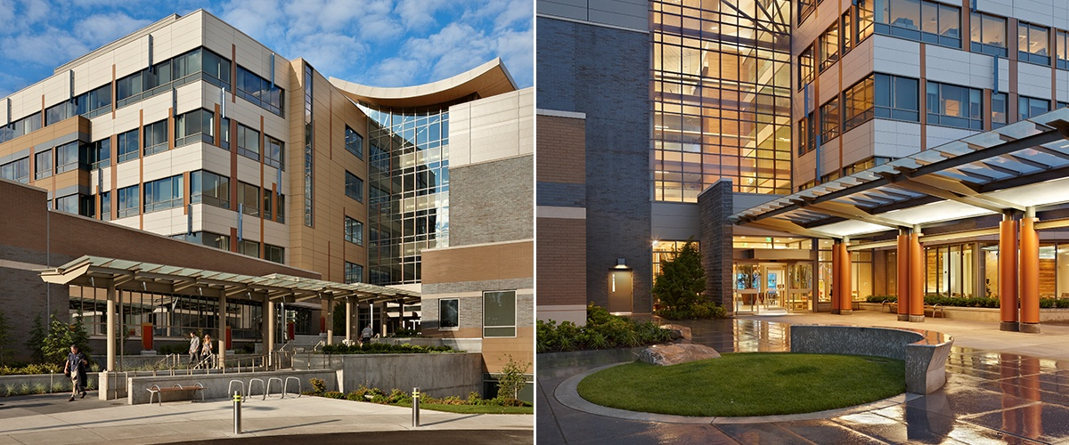 Swedish Medical Center >> Swedish Medical Center Puget Sound Campuses