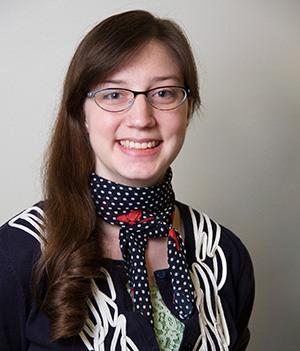 Amanda Gehman