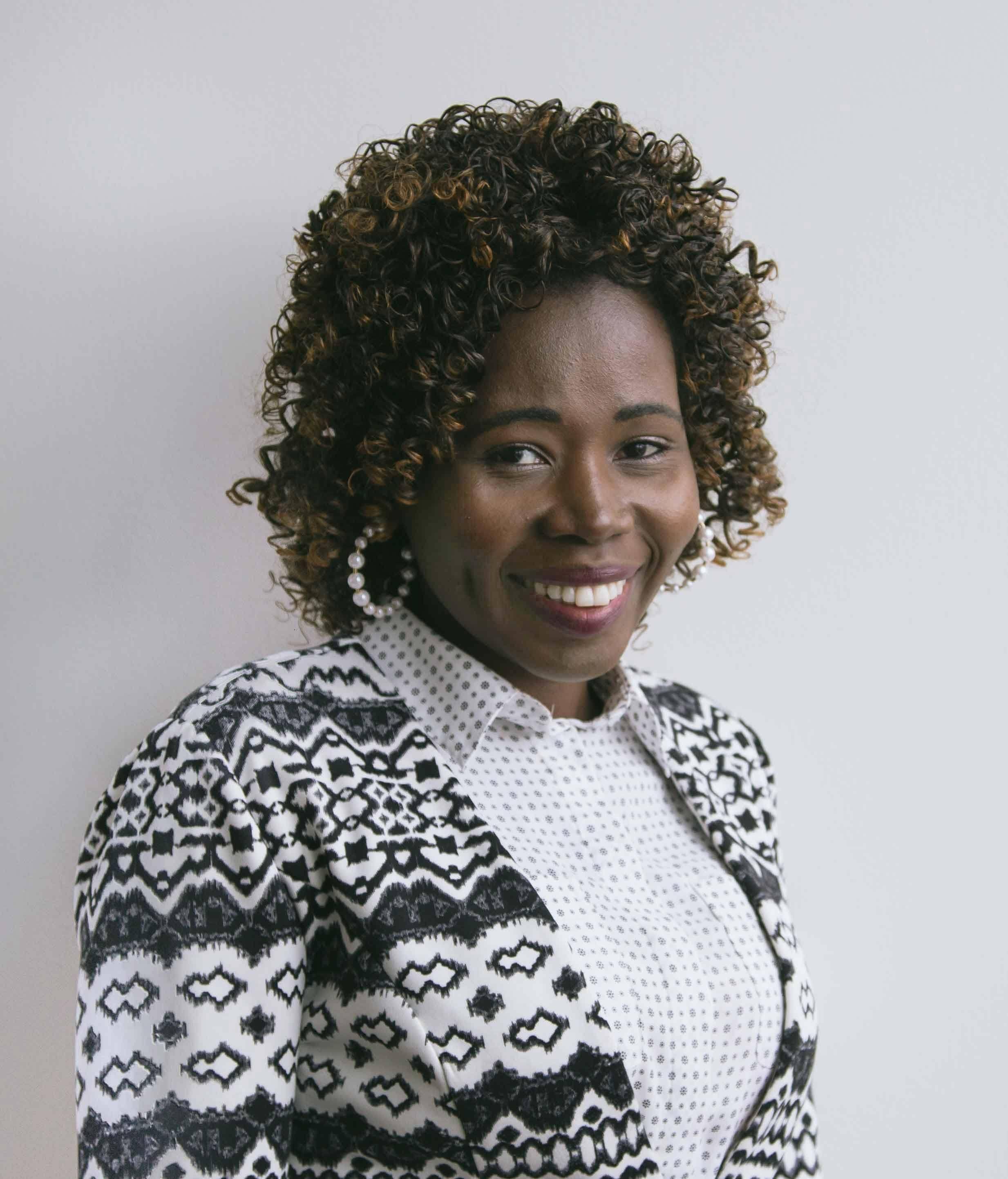 Jeannette Mukawizeye