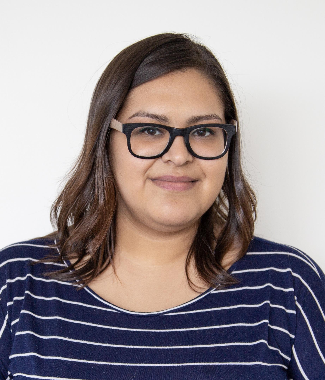 Alejandra Ibarra