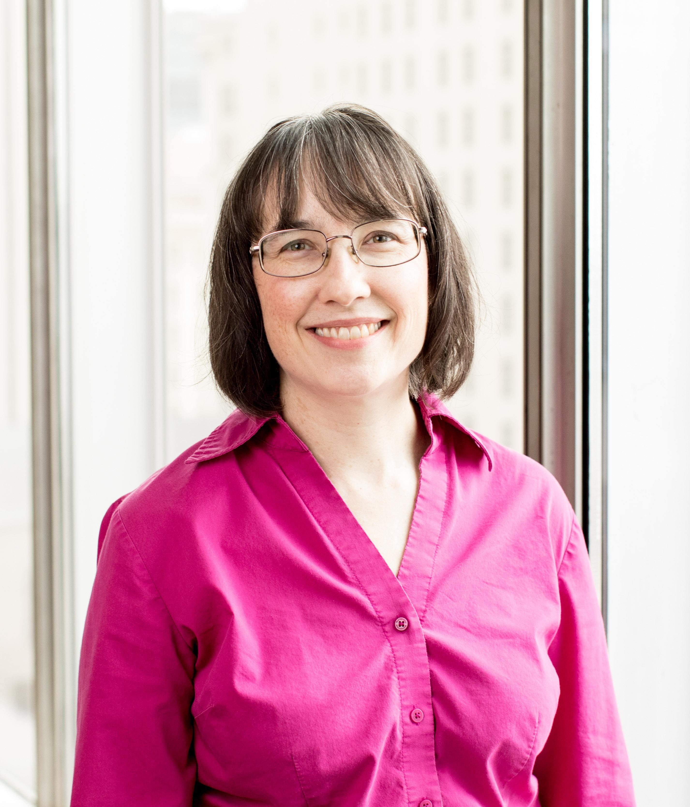 Rebecca Hix Collins