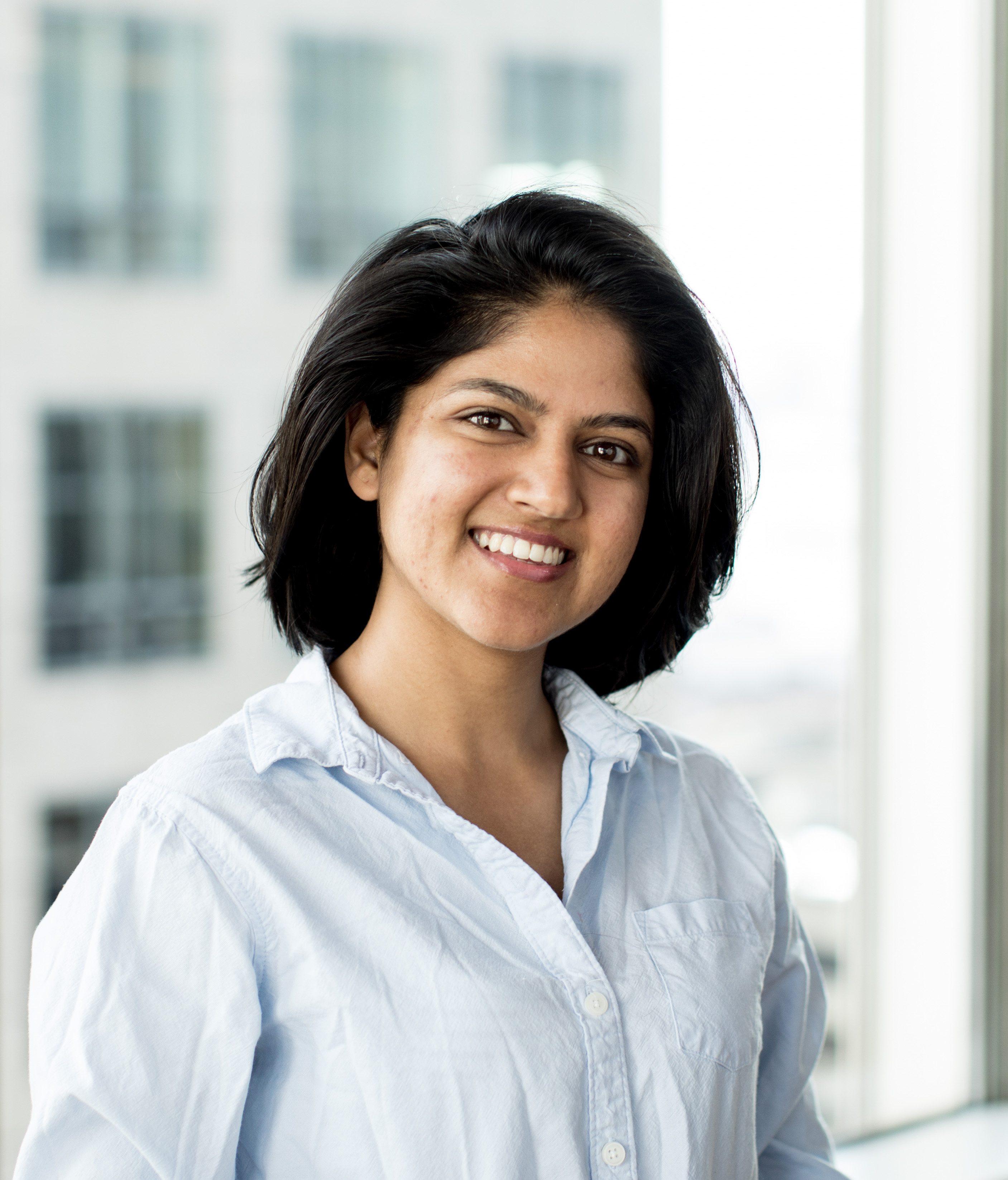 Nancy Gupta