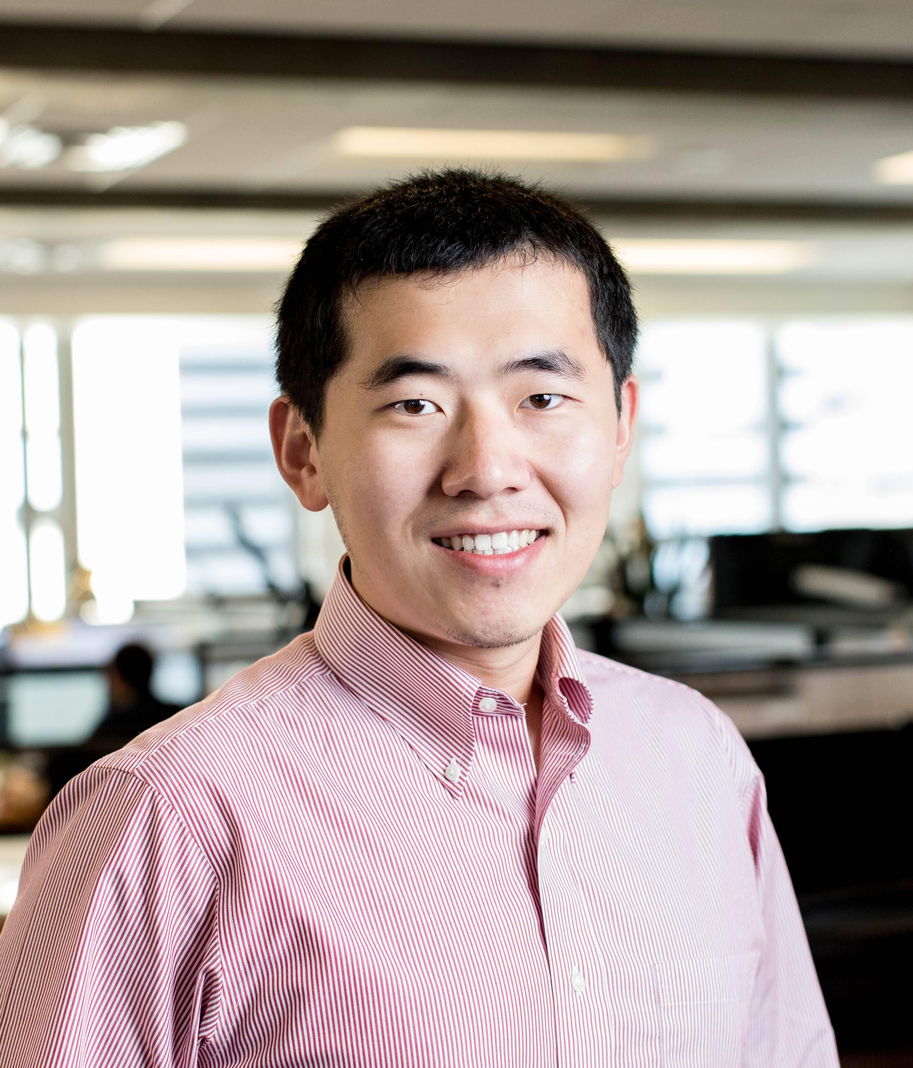 Wenxuan Meng